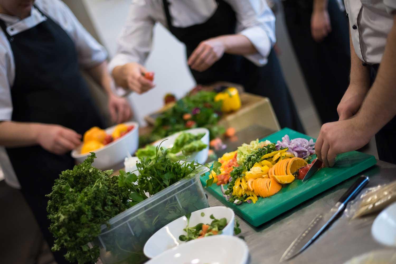 Kooperativ löser krisen för Sundsvalls restauranger