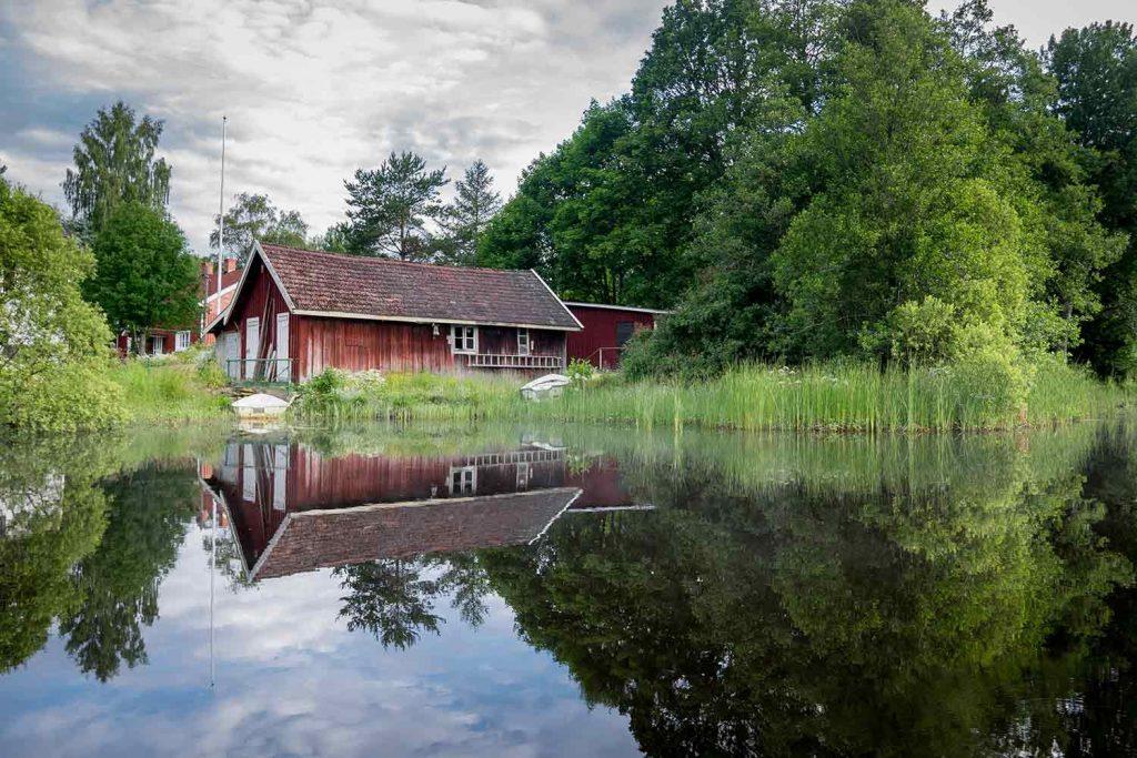 LEAXW - Lokalekonomisk analys Dalarna Gävleborg är ett projekt hos Coompanion Gävleborg