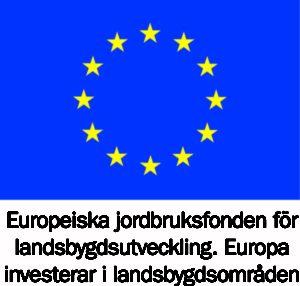 Europeiska jordbruksfonden - Projekt Förenade inköp