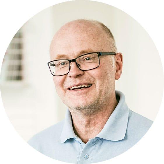 Pär Olofsson Coompanion