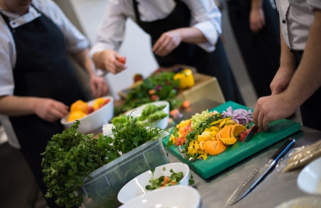 Lokal matproduktion och matförädling