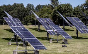 Projekt - Förstudie energikooperativ