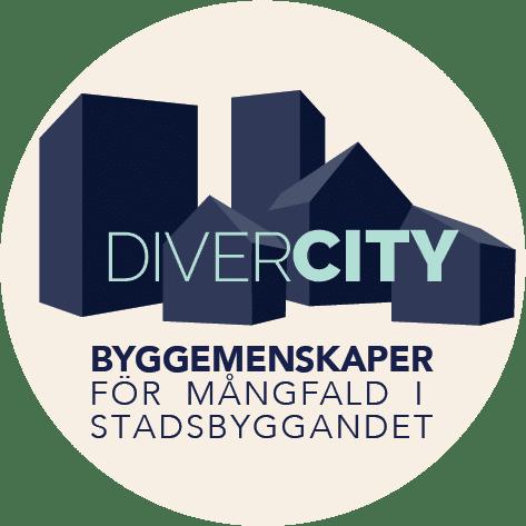 Bo- och byggemenskaper Divercity Byggemenskaper för mångfald i stadsbyggandet