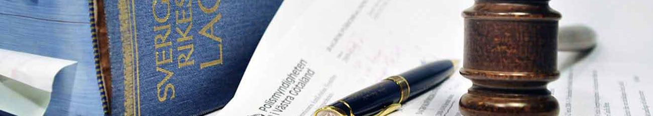 Juridik för kooperativ och föreningar