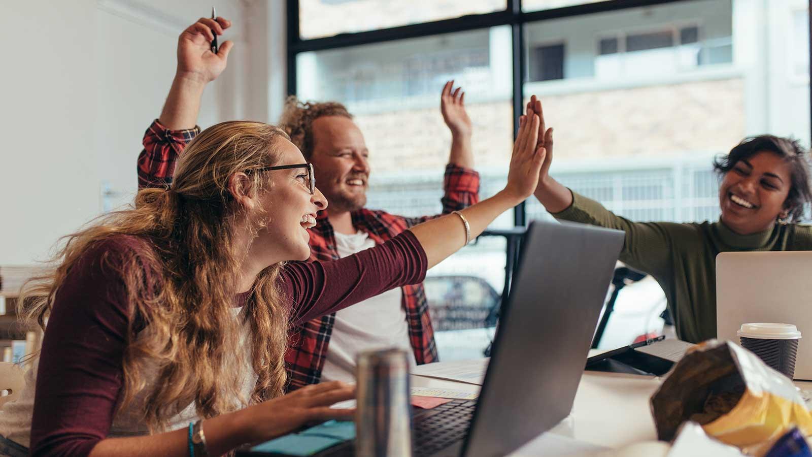 Ledarutbildning för arbetsintegrerande sociala företag