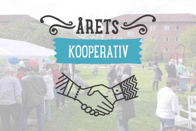 rösta på årets kooperativ!