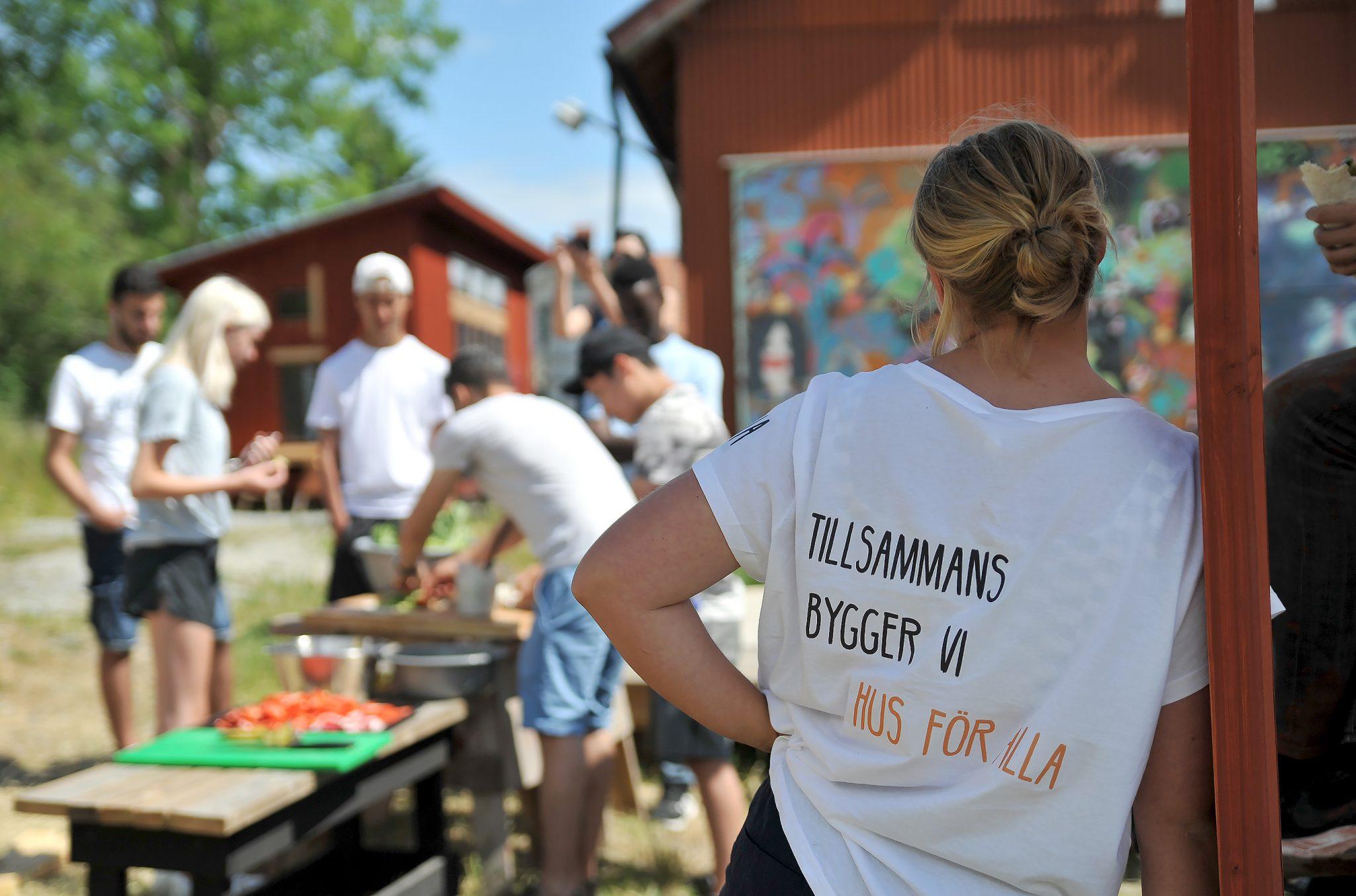 Rösta på Egnahemsfabriken i tävlingen Årets Kooperativ!