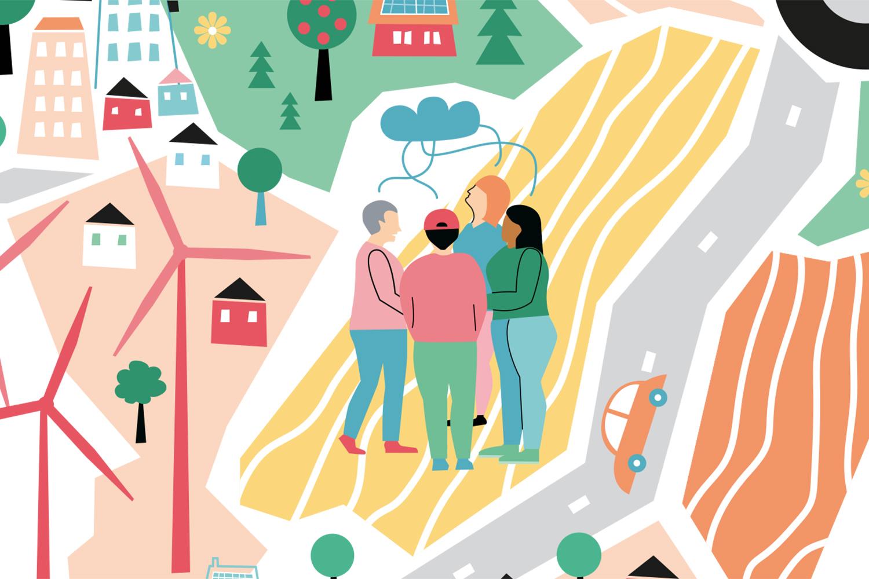 Handla av sociala företag i Göteborgsregionen