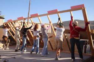 Att starta och driva byggemenskap - vilka former finns det?