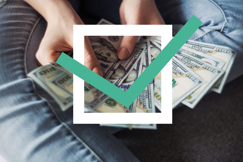 checklista inför ert möte med banken