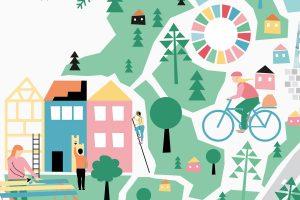 social rättvisa för ett hållbart samhälle