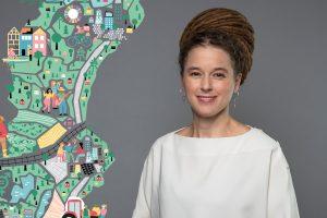Kreatörer & kooperation med kulturministern