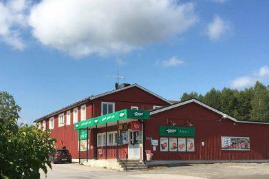 Kooperativ lanthandel i Åmot provar annorlunda lösningar