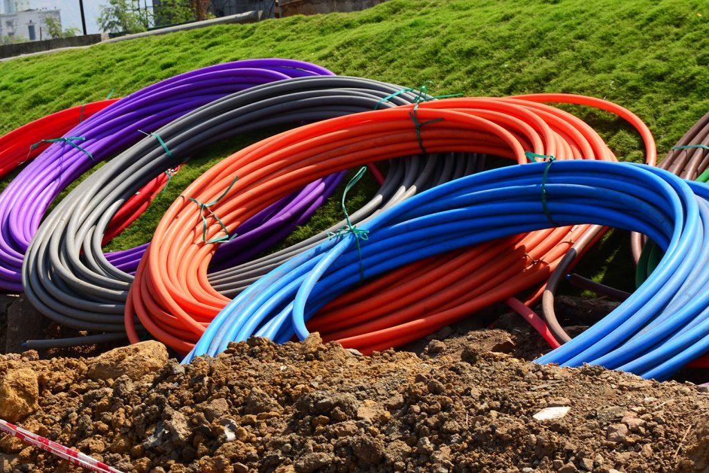 starta fiberförening