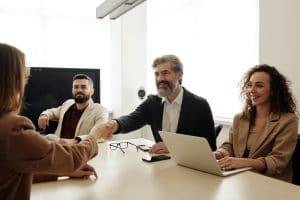 Sociala företag och reserverade upphandlingar