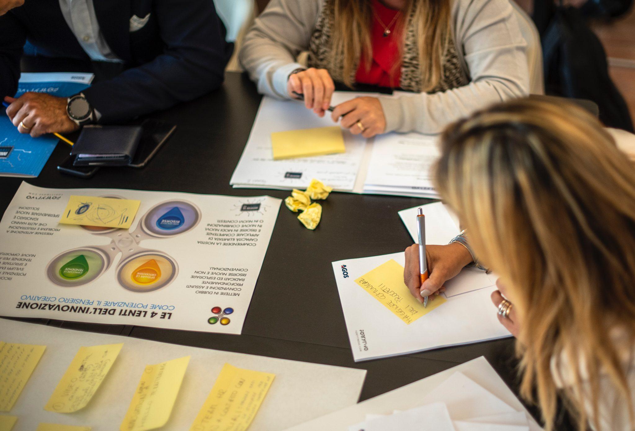 Kostnadsfri workshop i Entreprenörskap