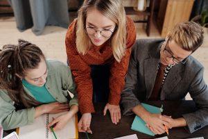 Bli en bättre ledare - processen i ett företag