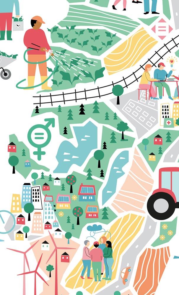Redovisningsekonom/konsult sökes till Coompanion Göteborgsregionen